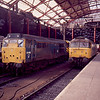 31469 + 47479 at Liverpool Lime St 18/02/90