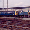 Withdrawn 03073 at Chester 18/02/90