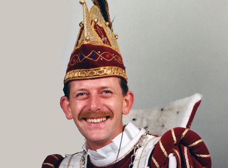 Prins Ed den Eerste (Frinsel)