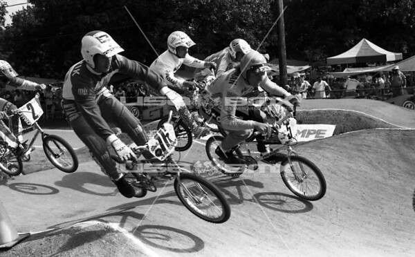 1990 - Midwest Nationals - Rockford, IL