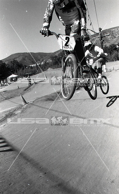 Fall Nationals 1990 Coal Canyon, CA