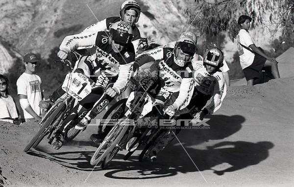 Fall Nationals 1990 Coal Canyon, CA