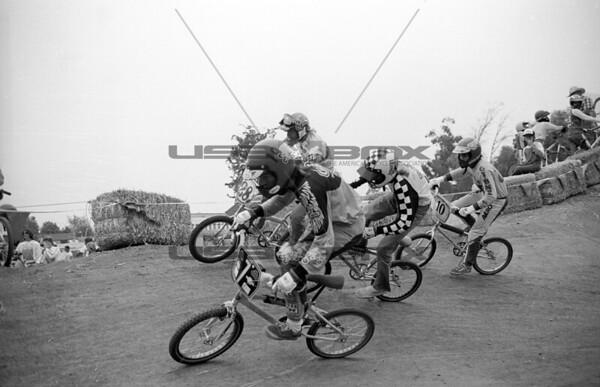 Stockton Mud Race