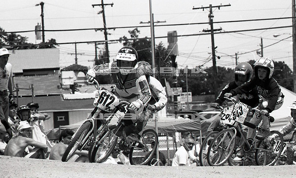 Spring Nationals 1990