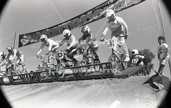 Winter Nationals 1990 - Chandler, AZ