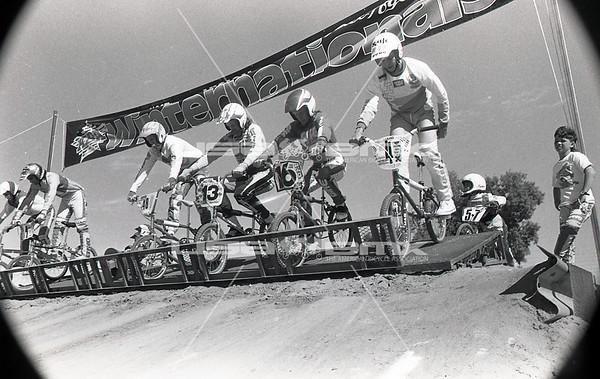 Winter Nationals 1990 - Chandler, AZ