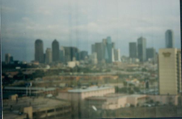 1994 Trip to Dallas