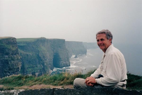Ireland and England 1999