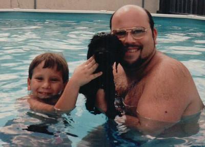 1989-?? | Chicken Pox | Florida