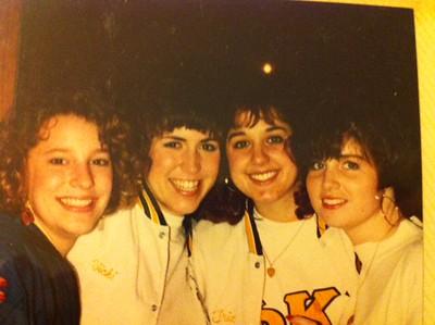 1991 Oh-Ha-Daih & Alumni Submissions