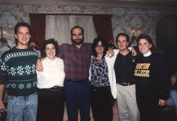 GangXmas1990