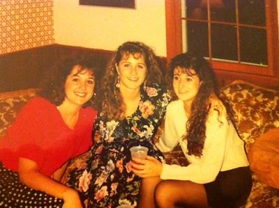 1992 Oh-Ha-Daih & Alumni Submissions