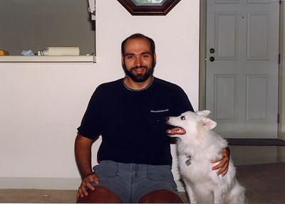 1991-09-07 dave_frosty01