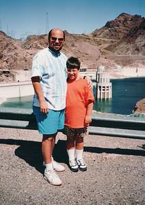 Hoover Dam 2002