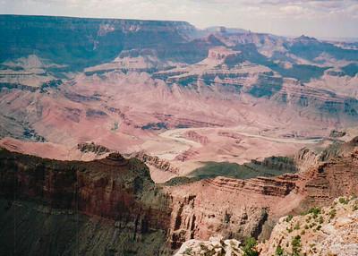 Grand Canyon 2002