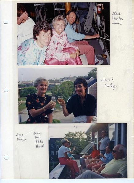 1992 08 Nantucket Trip