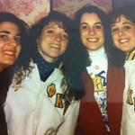 1993 Oh-Ha-Daih & Alumni Submissions