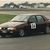 BAC MC Pegasus Sprint Castle Combe 23-Oct-1993