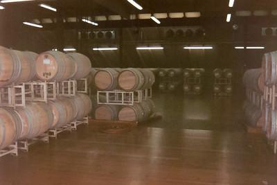 Simi Winery - Napa Valley
