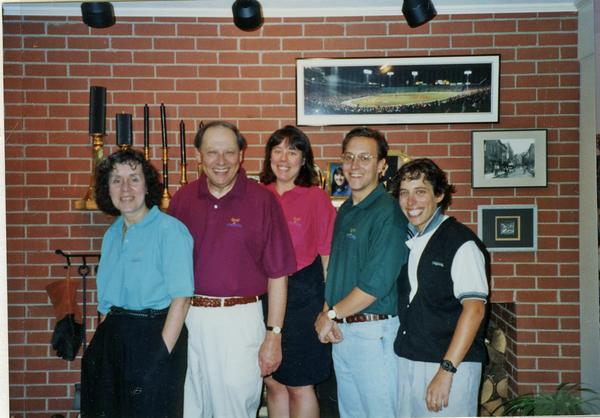 1994 09 Labor Day