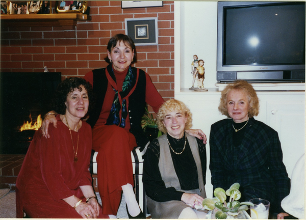 1994 12 Weiner's Furniture Holiday Party