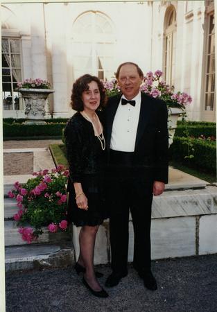1995 07 Mark Winer's Wedding