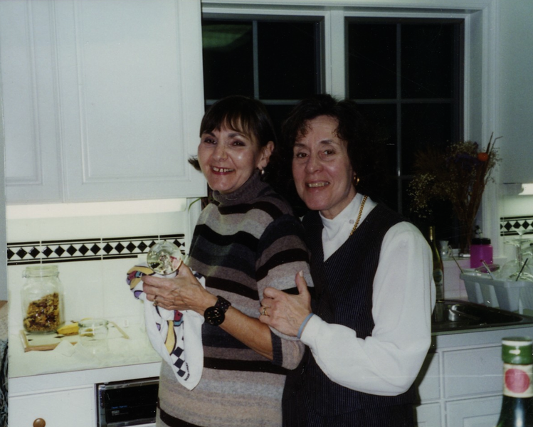 1995 11 Thanksgiving