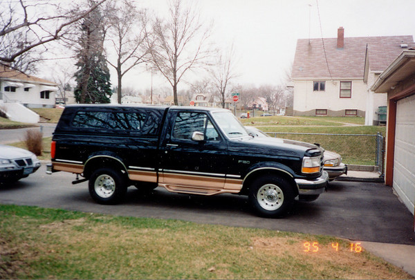 1995-04-16 FordTruck