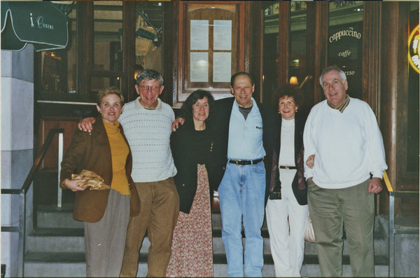 1996 02 California & Mexico Trip