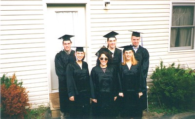 1997 Oh-Ha-Daih & Alumni Submissions