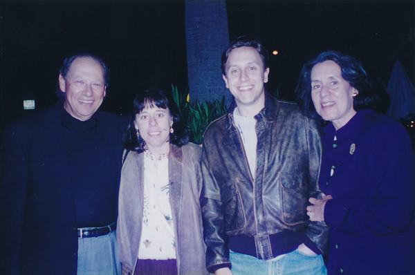 1997 02 Ed & Jane's California Trip