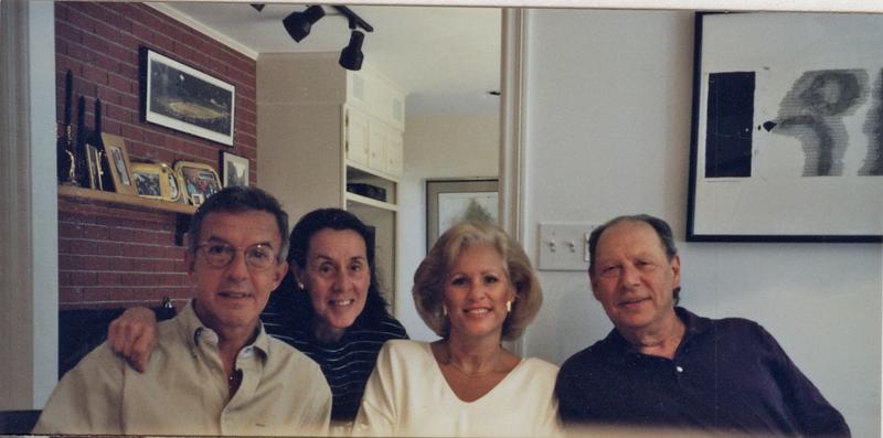 1997 08 Branna's NH Visit
