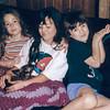 Olivia, Felicia, Erika, Brandy - 1997