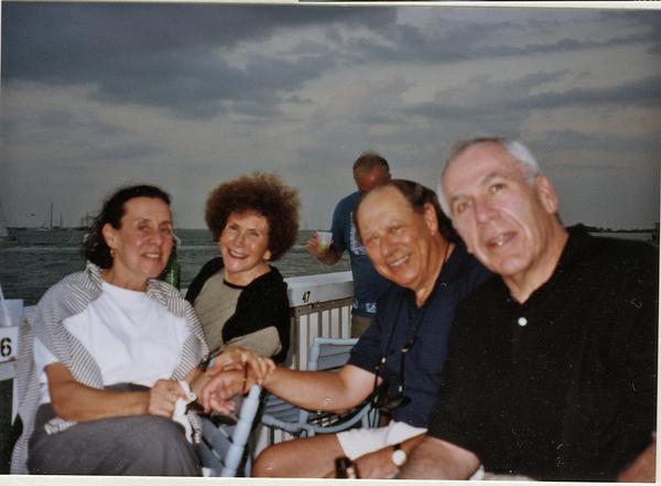 1998 02 Key West Trip