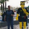 1999 06 Legoland, Carlsbad, CA