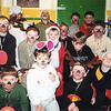 Front row left to right; Dane Hughes, Jake Tabbinor, Joshua Podmore, Tom Riley. Middle row left to right; Liam Kelsal, Liam Parry, Matthew Wallbank, Adam Wooton, Jack Calvert, Liam Jolly Back row left to right; Danielle Hammond, Unknown, Unknown, Alister (moved to America, sister called Laura, dad called Mark)
