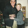 Dick and Judy Unti at work Christmas party  12/99