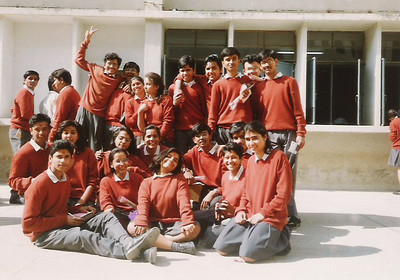 1993 Batch Commerce Section