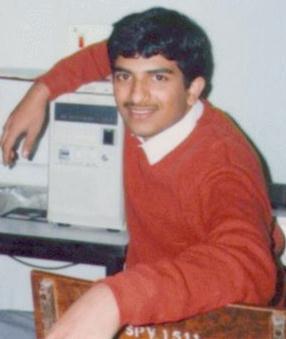Karthik Vishwanath