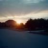 08-91 Centerville 14 sunset