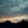 08-91 Centerville 15 sunset
