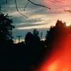 08-91 Centerville 05 sunset