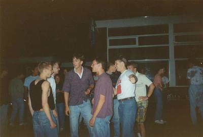 1991 Texel d