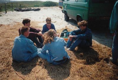 1991 Texel b
