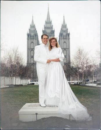 Brian & Gabby Wedding