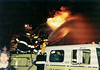 Little Ferry 11-9-91 : Little Ferry General Alarm at 25 Prospect Street on 11-9-91.