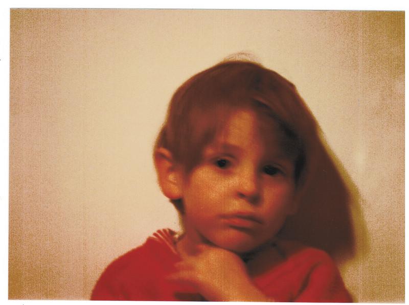 Cody Marcusen 1991