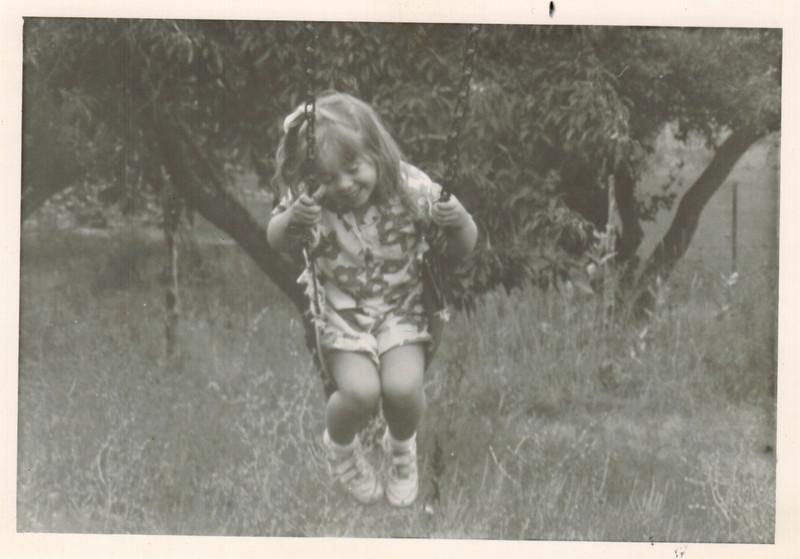 Ilene Marcusen 1990