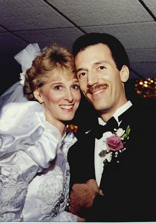 10 Mr. & Mrs. Anthony DeFranco