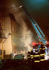 Union City 1-9-91 - 2001